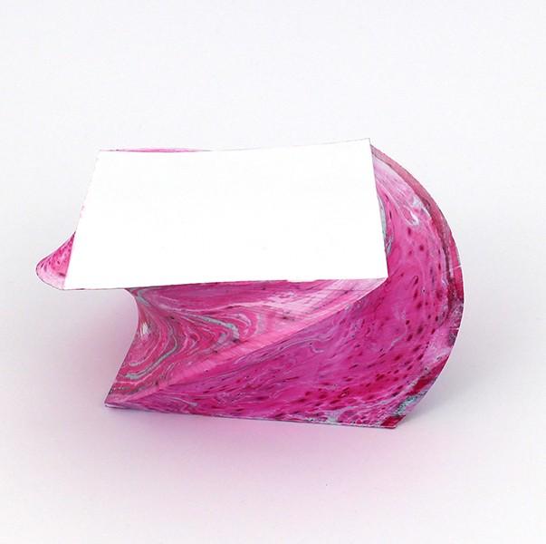 Notizblock_marmoriert_gedreht_Pink-türkis