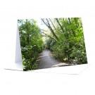 Foto-Faltkarte A6