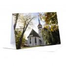 Foto-Faltkarte A7