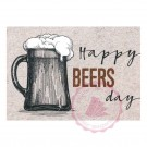 Happy beers day