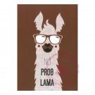 No prob Lama