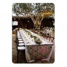 Gedekter Tisch