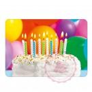 Geburtstagstorte