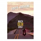 Happy Birthday Mach Dein Ding