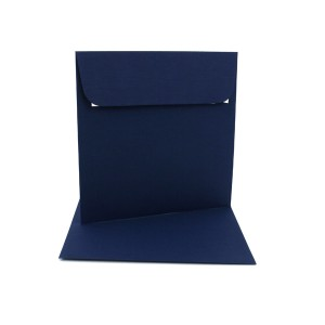 Couvert 16x16, classic blue
