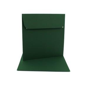 Couvert 16x16, racing grün