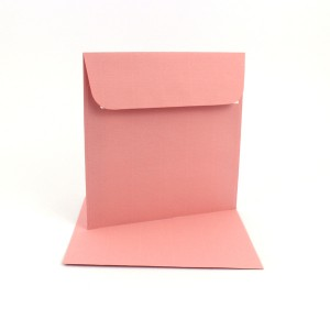 Couvert 16x16, pink