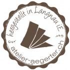 Hergestellt in Langnau i.E. - Atelier Aegerter