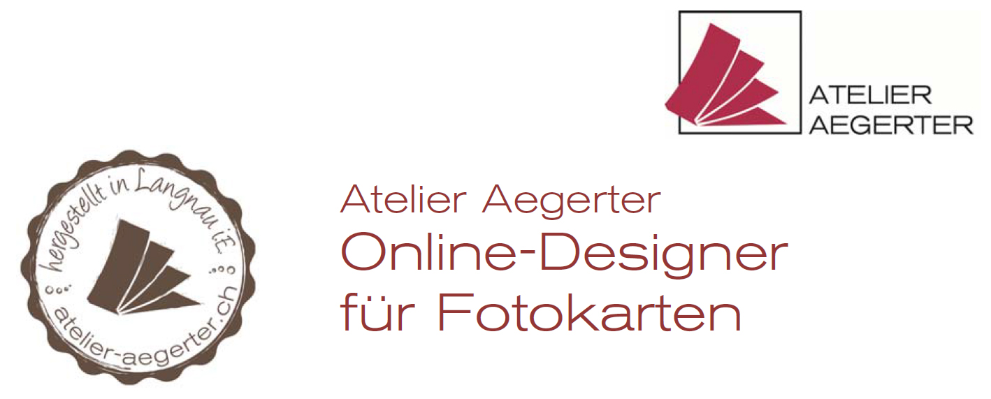 Beschreibung Atelier Aegerter Online Designer