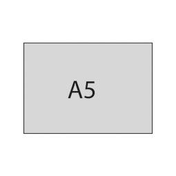 A5 quer