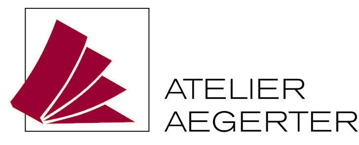 Logo Atelier Aegerter